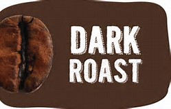 Dark Roasted